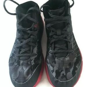 Under Armour Boys Overdrive Mid Boys 5.5Y Shoes